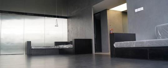 Luxury walls Like & Win actie